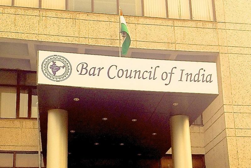 bar association india