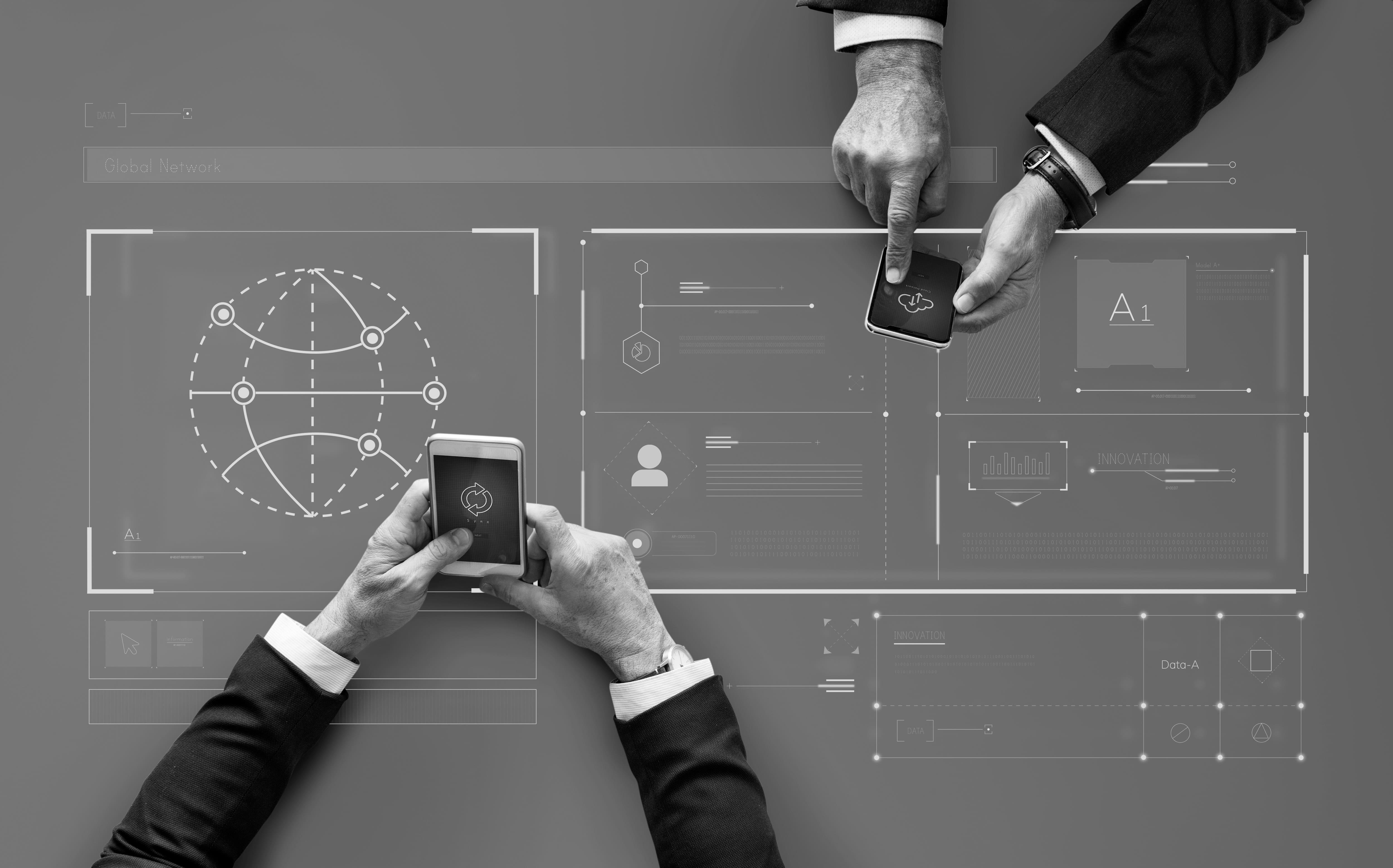 Technologies platform